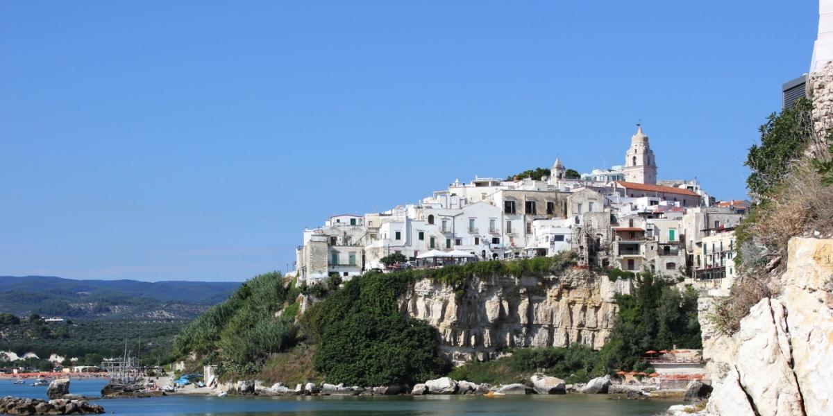 Gran Tour della Puglia - Viaggi Marcone