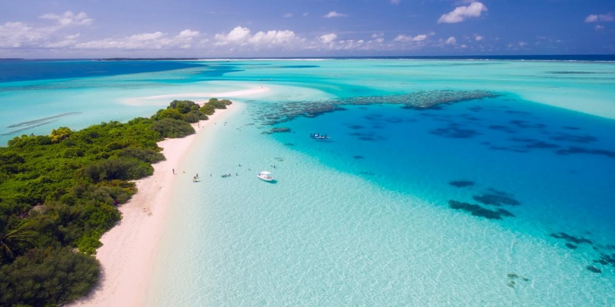 MALDIVE BRAVO ALIMATHA'