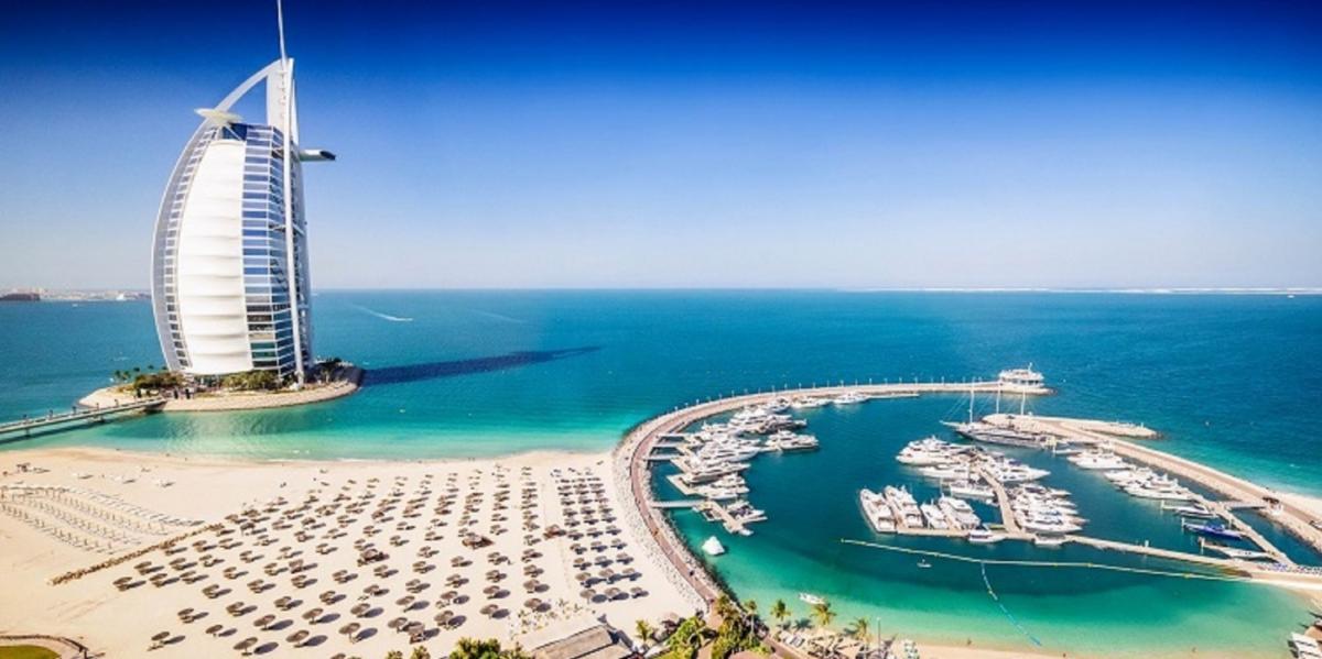 DUBAI - EXPO 2020