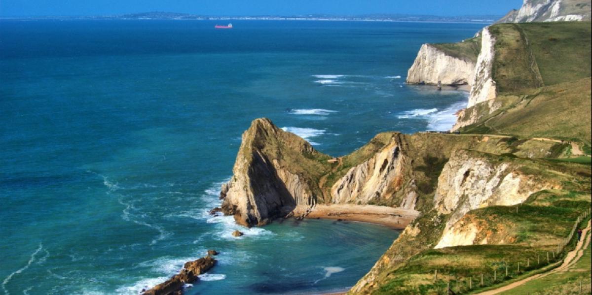 Cornovaglia e Inghilterra del Sud