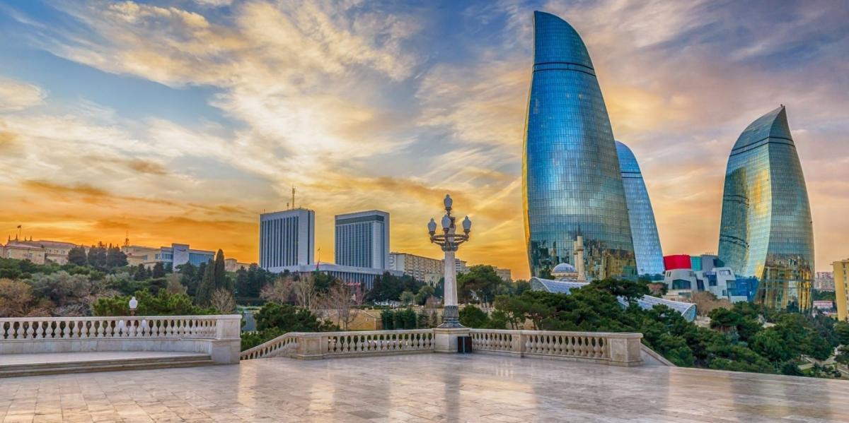 Armenia, Georgia ed Azerbaijan