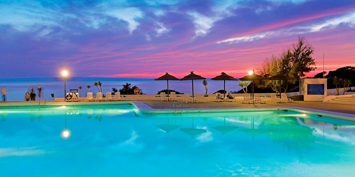 Formentera - Insotel Club Maryland